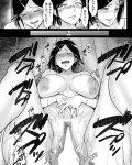 【エロ漫画】若い男との不倫にのめり込む人妻...子作りセックスで雌としての悦びを覚えてしまい...【人妻エロ漫画・オリジナル】
